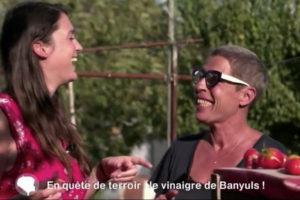 La guinelle dans «C'est Au Programme» sur France 2