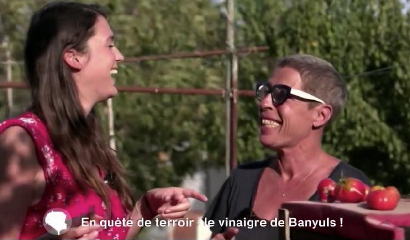 C'est au programme sur France 2 - La Guinelle et le Vinaigre de Banuyls