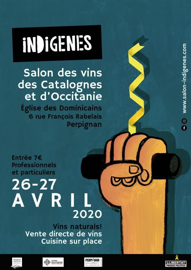 Salon indigenes 2020